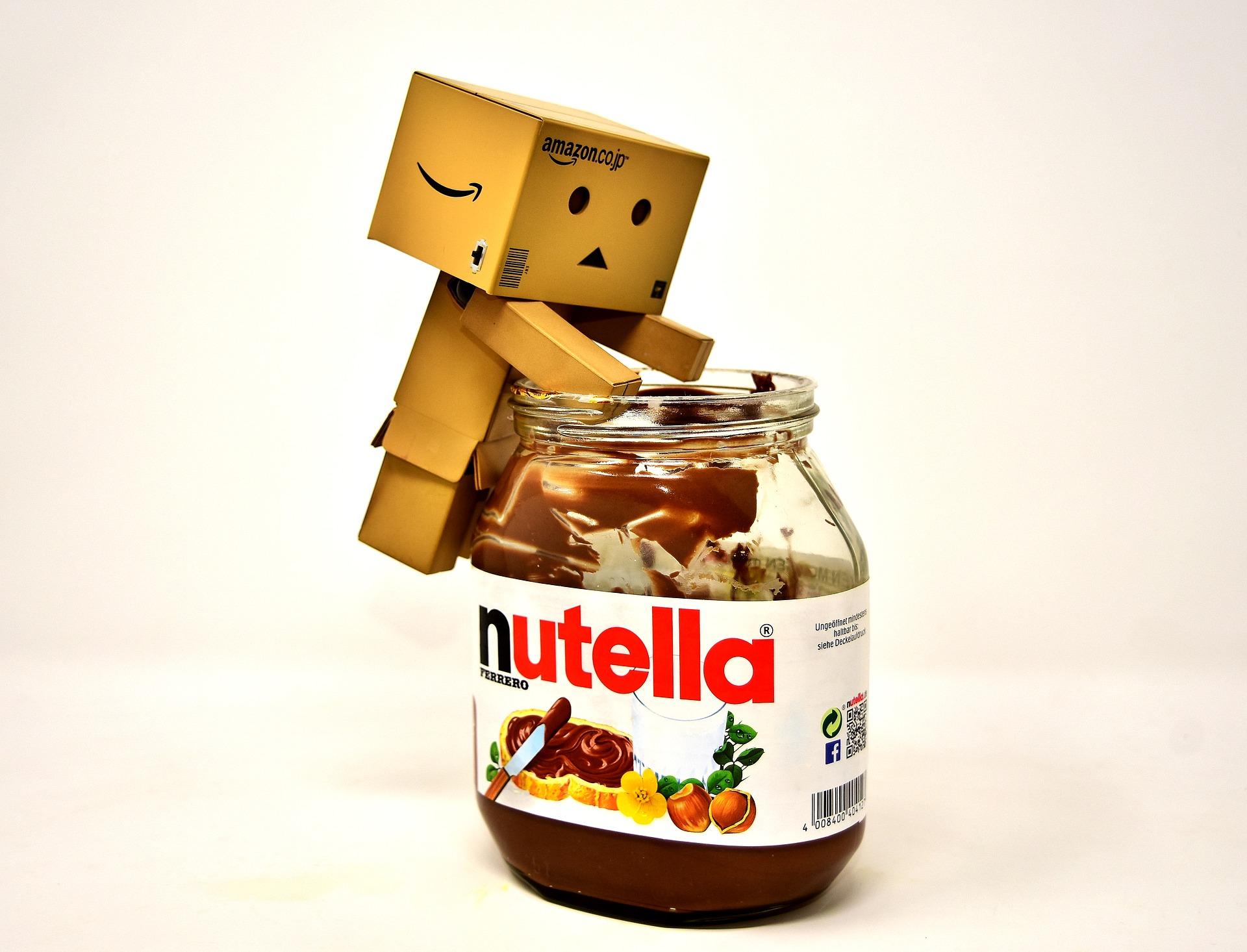 Le Nutella fait-il grossir ?