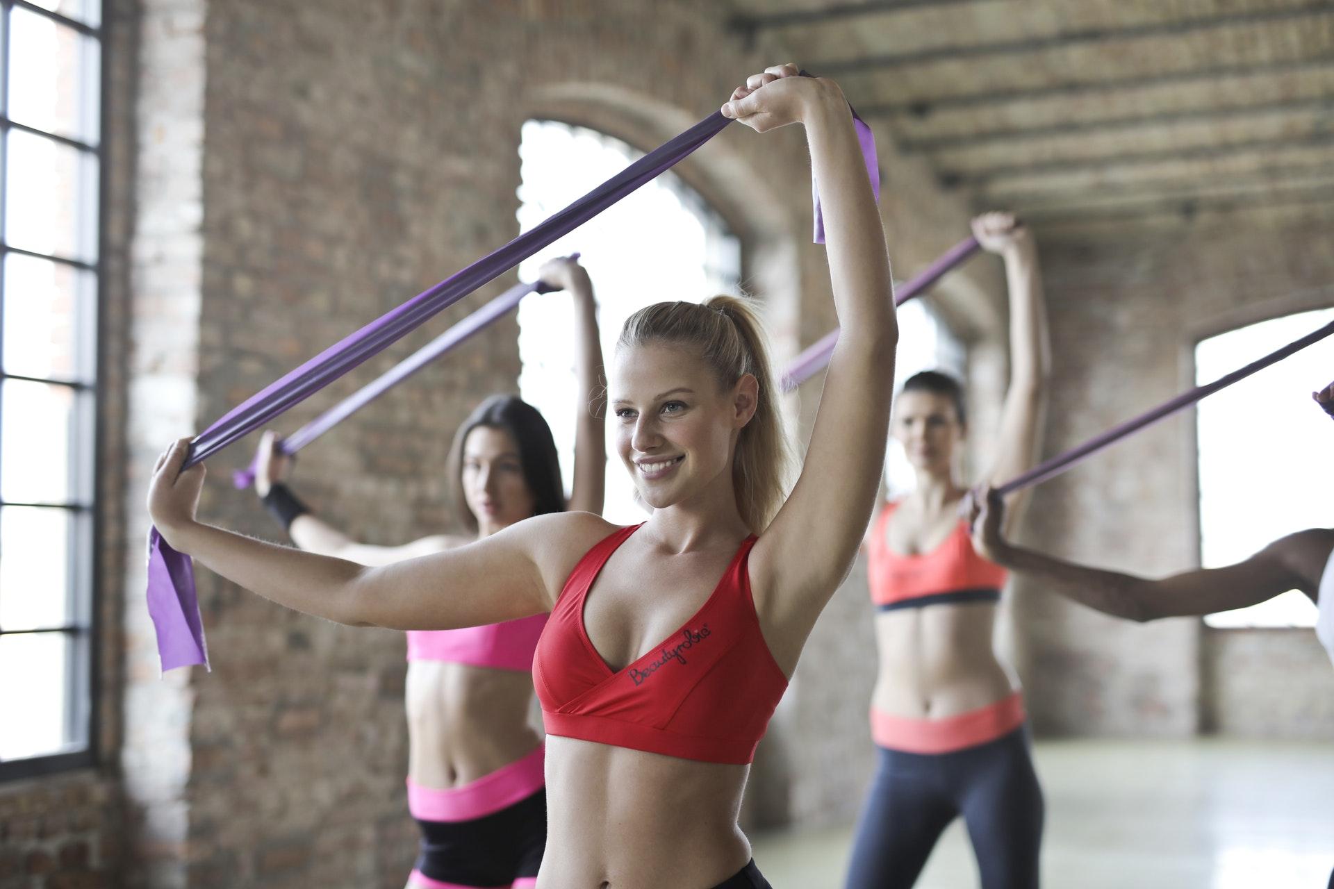 Maigrir et activité physique