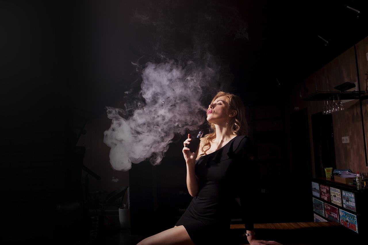 La cigarette électronique fait elle maigrir ?